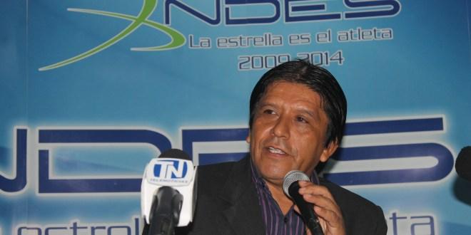 Jorge Quezada es electo presidente del CADE