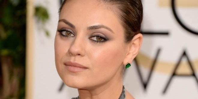 Mila Kunis: El día de la pedida fue el mejor de mi vida