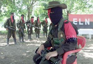 Ecuador está dispuesto a albergar el proceso de paz Colombia-ELN