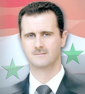 Asad tiene garantizada una amplia victoria en la elección presidencial