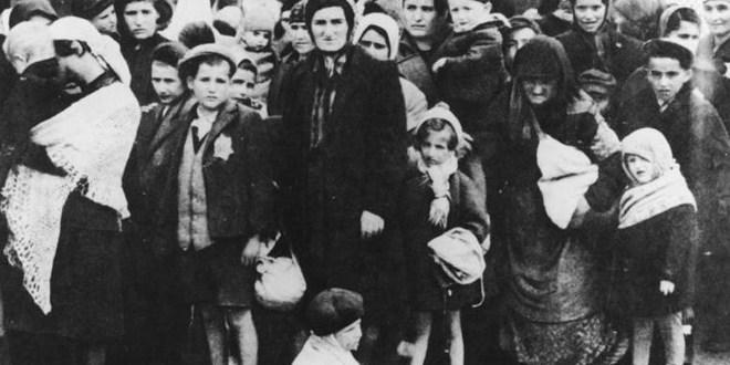 Inauguran muestra fotográfica sobre holocausto