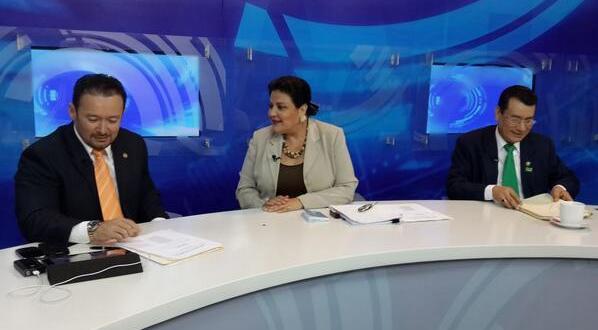 Diputados sin acuerdos para elección de presidente de la CSJ