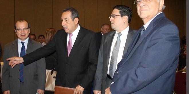 Sala de lo Constitucional ordena a Asamblea publicar detalle de gastos
