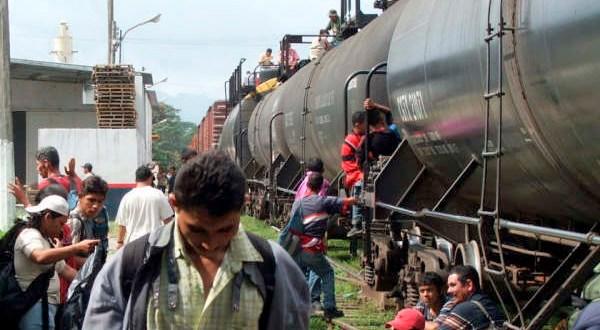 Gobierno enfocará esfuerzos para atender problemática de niñez migrante no acompañada