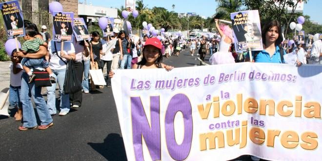 Policía reporta 123 feminicidios en 2014