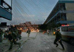 Quinto día de ofensiva israelí en Gaza que ha dejado más de 120 palestinos muertos