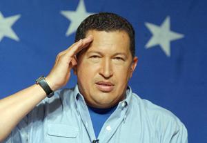 Latinoamérica rinde honores a Chávez en su 60 cumpleaños
