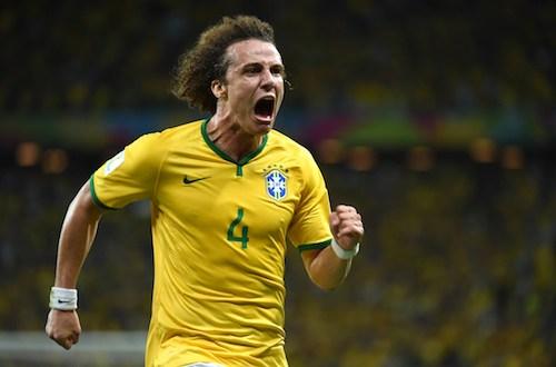 Brasil vence 2-1 a Colombia y chocará con Alemania en semifinal