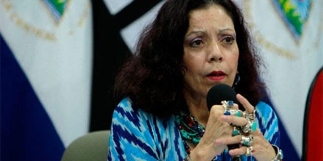 Nicaragua condena cobarde masacre contra mujeres y jóvenes