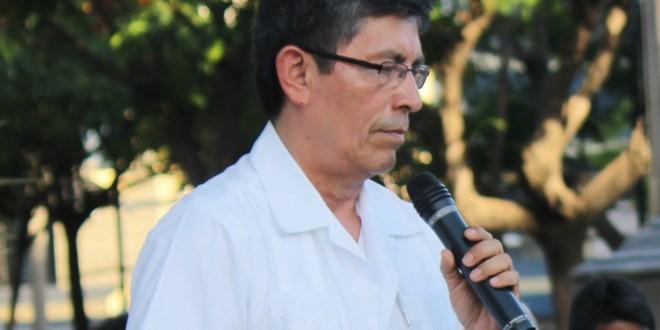 Diputado Rolando Mata desmiente acusaciones de ARENA y ANEP sobre reforma fiscal