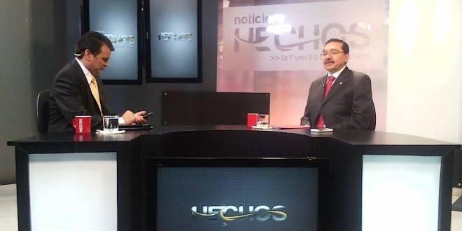 FMLN considera que arzobispo tiene una visión catastrófica