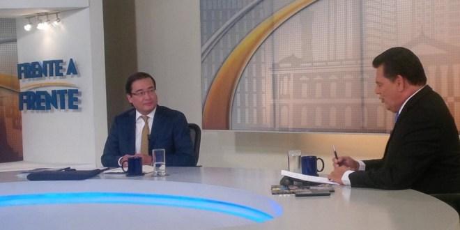 """""""La razón de la Fiscalía es perseguir delincuentes"""": Luis Martínez"""