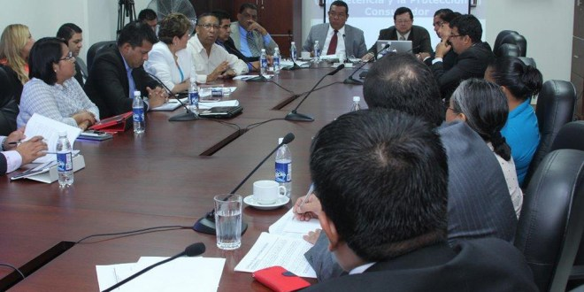 Diputados buscan aumentar penas carcelarias a acaparadores y agiotistas