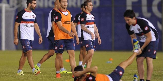 San Lorenzo define últimos detalles  para soñar con la Libertadores