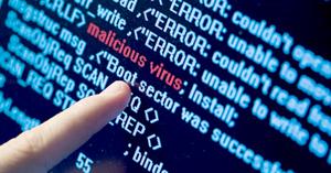 Háckers infectan más de dos millones de computadoras con virus