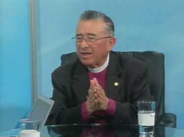 Iglesia Anglicana pide a diputados no entorpecer préstamos destinados a seguridad