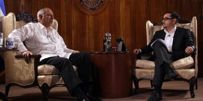 Sigfrido Reyes agradece a partidos aprobación de complemento de Fomilenio II