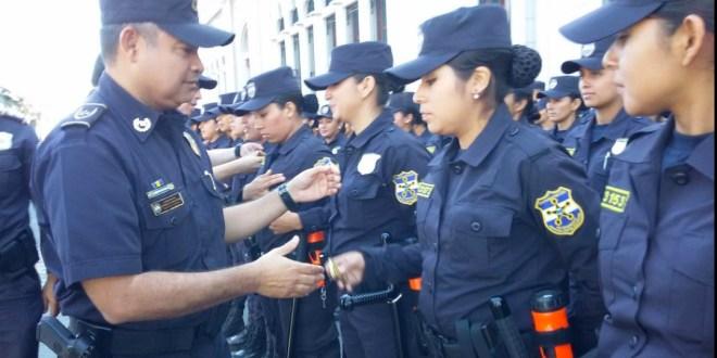 Grupos criminales no doblegarán trabajo de la PNC, afirma director