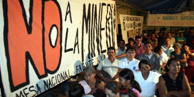 Procurador conmemora aniversario del martirio de ambientalistas