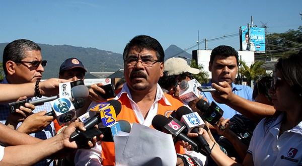"""Protección Civil destaca reducción en emergencias en plan """"Belén 2014"""""""