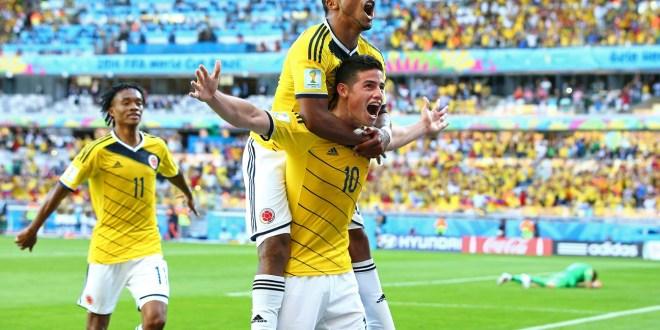 2014: El mejor año del deporte colombiano
