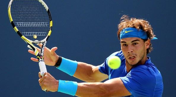 Nadal cae en su regreso y Ferrer avanza a octavos en Doha
