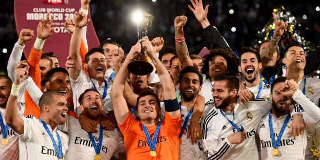 Real Madrid, rey indiscutible del 2014
