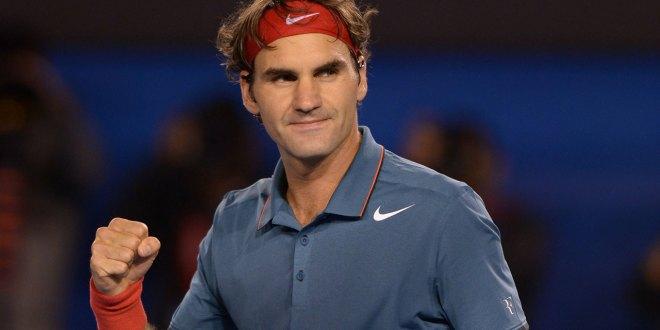 Roger Federer, el regreso del que nunca se fue