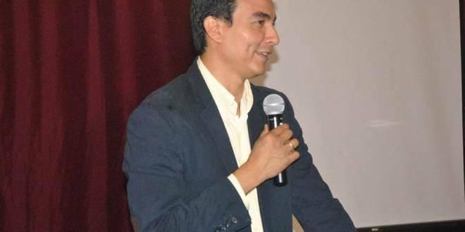 Miguel Pereira consolida respaldo  con el sector profesional de San Miguel