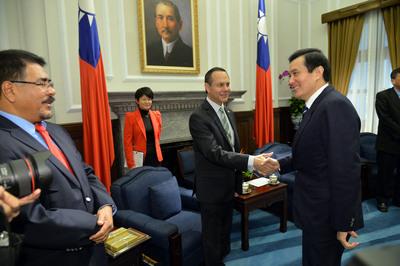 Reforzarán cooperación Taiwán-Centroamérica en lucha contra desastres