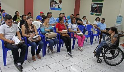 COPESA colabora en capacitación de educadores nacionales