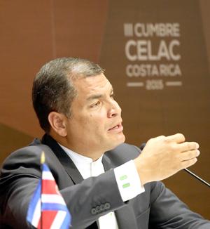 CELAC apoya a Cuba y presiona a Estados Unidos de cara a Cumbre de las Américas