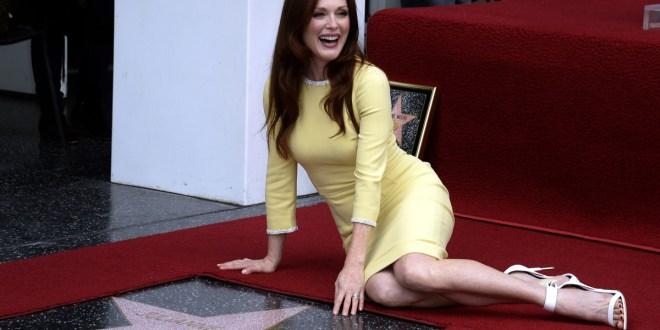 Siempre Alice ¿el trampolín de Julianne Moore hacia el Óscar?