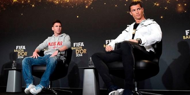 Cristiano vs. Messi: pasado, presente y futuro del Balón de Oro