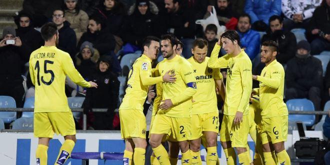 Espanyol, Athletic y Villarreal pasan a semifinales de Copa