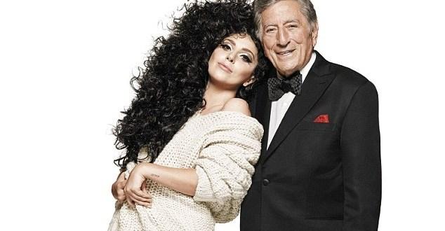 Tony Bennett y  Lady Gaga actuarán  juntos en los Grammy