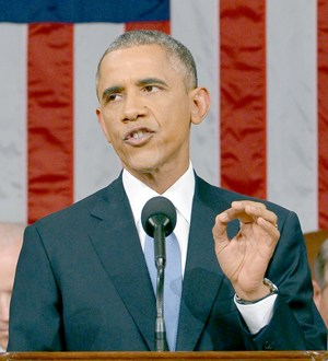 Reforma fiscal, inversiones masivas: Obama presenta su presupuesto