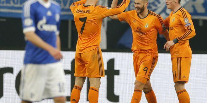 «Es otro partido»: Schalke mantiene la fe antes de recibir al Madrid