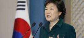 Destituyen a presidenta de Corea del Sur por corrupción