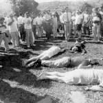 Tribunal Supremo español, decide investigar muerte de Jesuitas en El Salvador. Foto Diario Co Latino.