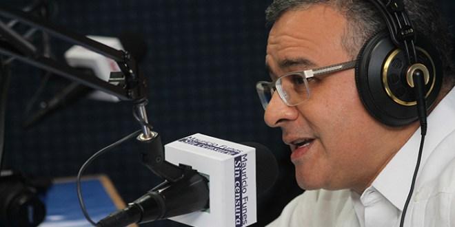 """""""Estoy convencido que la implicación de las pandillas  con ARENA va más allá de tres hechos aislados"""": Mauricio Funes"""