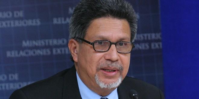El Salvador comprometido  con Tratado sobre Comercio de Armas