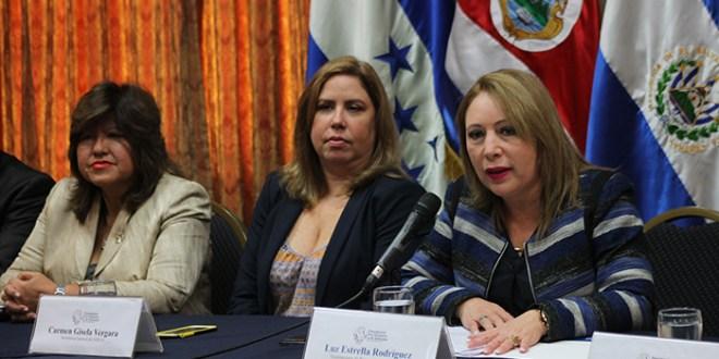 MINEC presenta avances de primera ronda de Unión Aduanera centroamericana