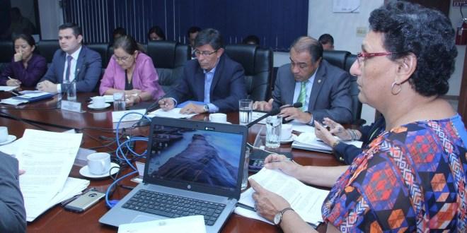 ARENA acaparó fondos de INPEP y del ISSS  que nunca regresó: PCN