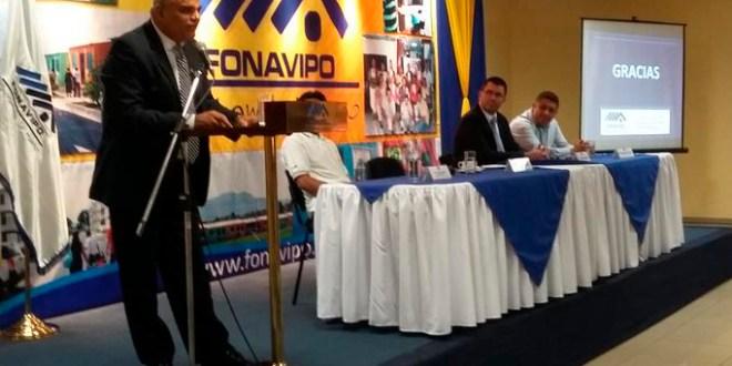 FONAVIPO facilita vivienda digna a más de 20 mil familias