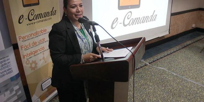Lanzan e-Comanda, aplicación para mejorar turismo en el país