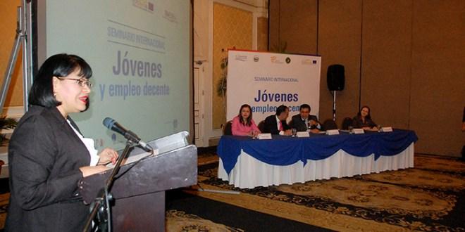 Impulsan medidas para empleo juvenil en la región