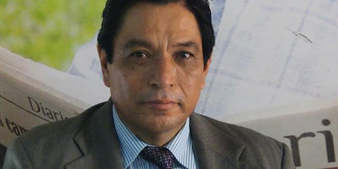 Fernando Medrano: Debemos formar  estudiantes generadores de poder y saber