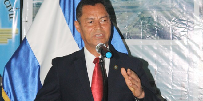 Autoridad de Aviación Civil rinde cuentas  a la población salvadoreña