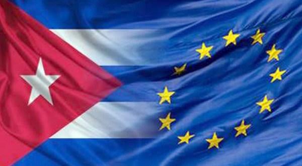UE y Cuba inician negociaciones para normalizar relaciones